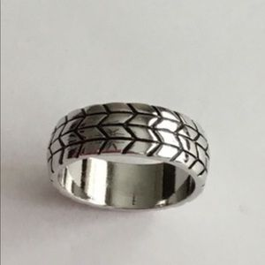Other - Fashion Jewelry Tire Ring
